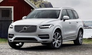 Volvo XC90 B6 AWD Geartronic 7 posti Business Plus