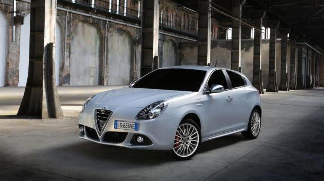 Alfa Romeo Giulietta: listino prezzi 2019, consumi e ...