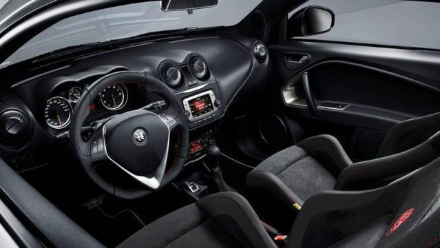 Alfa romeo mito listino prezzi 2018 consumi e dimensioni patentati - Alfa romeo giulietta 3 portes ...