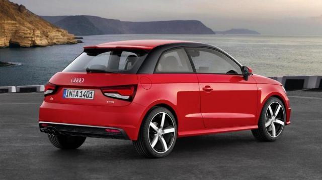 2017 Audi Q1 Price Specs Release Date Cars News 2017 2018