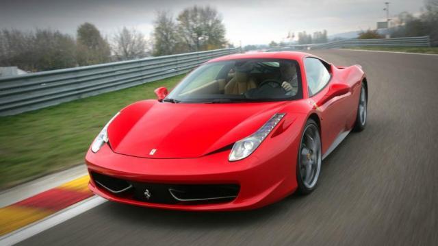 Ferrari 458 Italia 2019 listino prezzi, motori e consumi