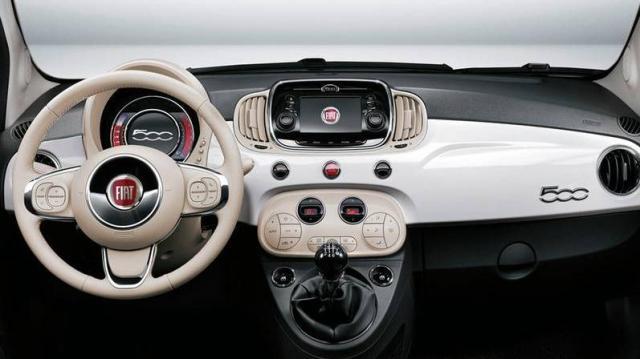 Fiat 500 Listino Prezzi 2019 Consumi E Dimensioni Patentati