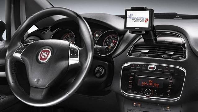 FIAT Punto: listino prezzi 2018, consumi e diioni - Patentati on