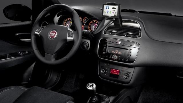 Fiat Punto Listino Prezzi 2018 Consumi E Dimensioni