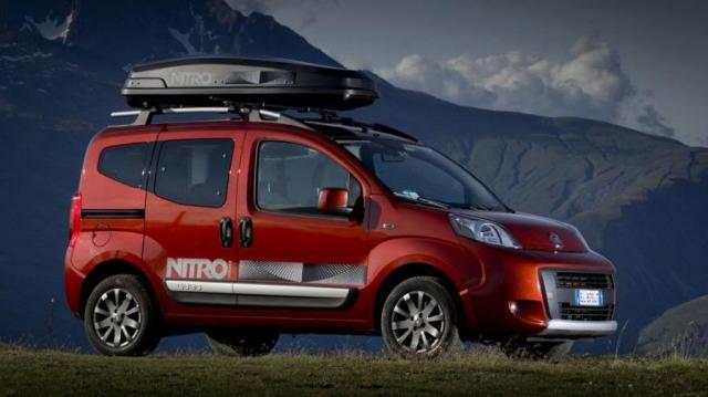 Fiat Qubo Listino Prezzi 2019 Consumi E Dimensioni Patentati