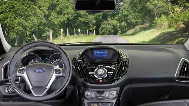 Ford B Max Listino Prezzi 2018 Consumi E Dimensioni