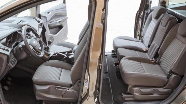Ford C Max 7 Posti Listino Prezzi 2019 Consumi E Dimensioni