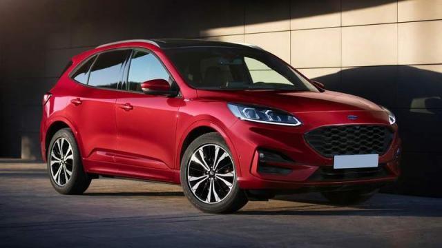 Ford Kuga: listino prezzi 2021, consumi e dimensioni ...