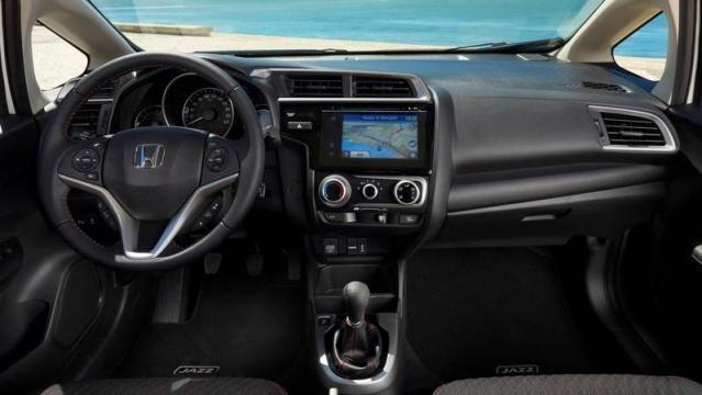Honda Jazz Listino Prezzi 2019 Consumi E Dimensioni Patentati