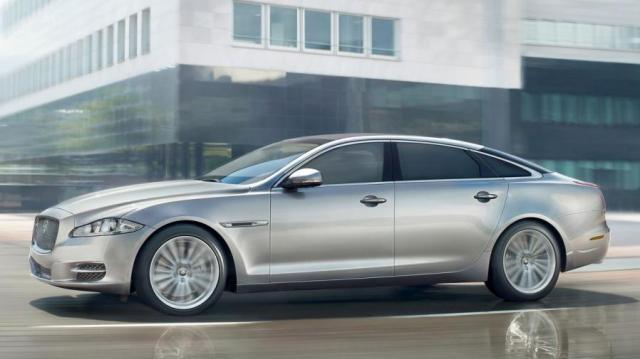 jaguar xj: listino prezzi 2021, consumi e dimensioni