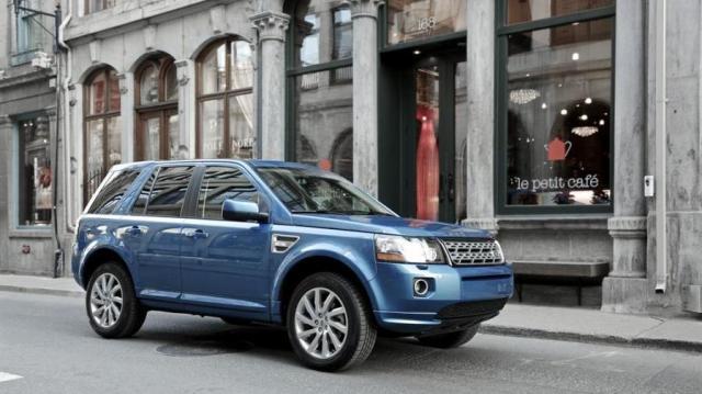 Land Rover Freelander 2019: listino prezzi, motori e consumi - Patentati