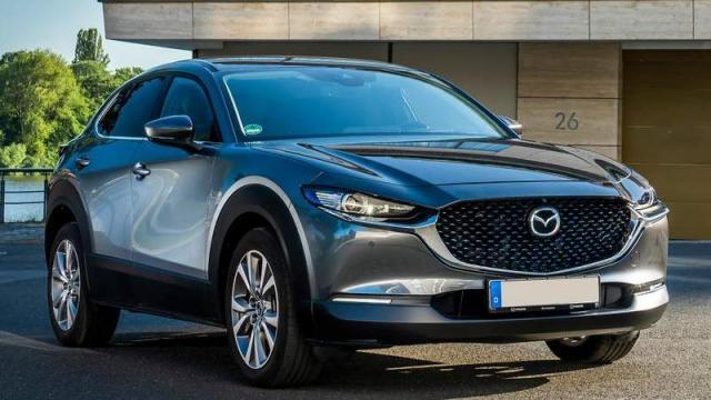 Mazda Nuova CX-30 2020: listino prezzi, motori e consumi - Patentati