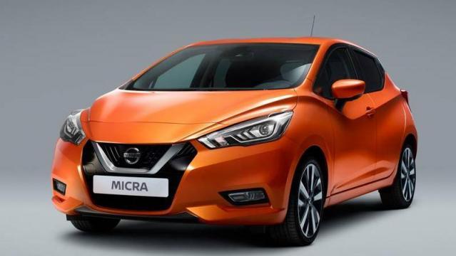 Nissan Nuova Micra: listino prezzi 2021, consumi e ...
