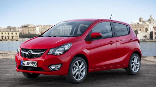 Opel Karl Listino Prezzi 2019 Consumi E Dimensioni