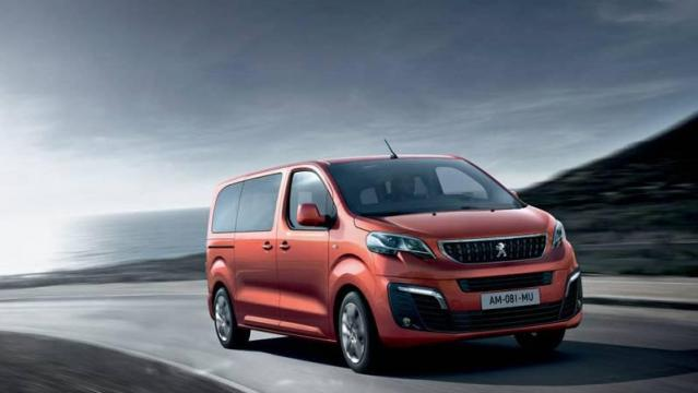Peugeot Traveller Listino Prezzi 2020 Consumi E