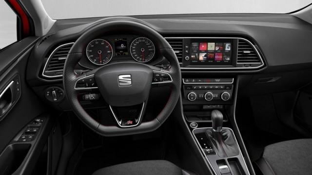 seat nuova leon: listino prezzi 2019, consumi e dimensioni - patentati