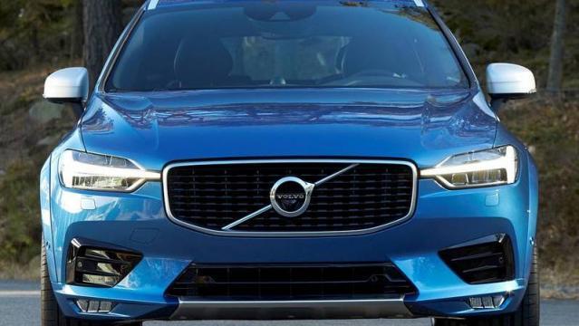 Volvo Nuova XC60: listino prezzi 2018, consumi e dimensioni - Patentati