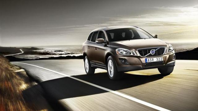 Volvo Nuova XC60: listino prezzi 2019, consumi e dimensioni - Patentati